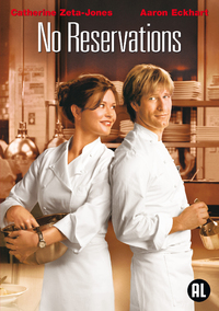 No Reservations-DVD