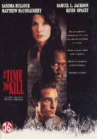 Time To Kill-DVD