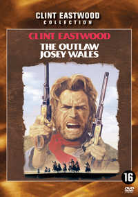 The Outlaw Josey Wales-DVD