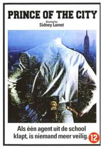 Prince Of The City-DVD