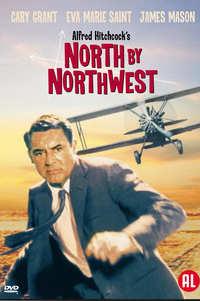 North By Northwest-DVD