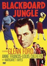 Blackboard Jungle-DVD