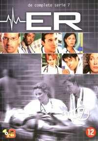 E.R. - Seizoen 7-DVD