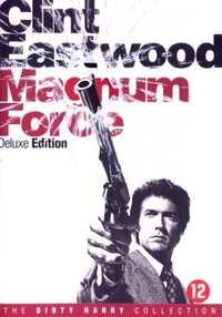 Magnum Force (Dirty Harry)-DVD