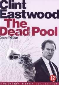 The Dead Pool (Dirty Harry)-DVD