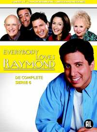 Everybody Loves Raymond - Seizoen 6-DVD
