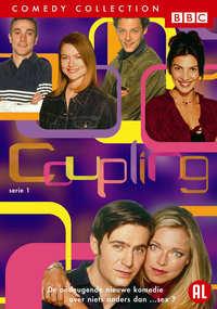 Coupling - Seizoen 1-DVD