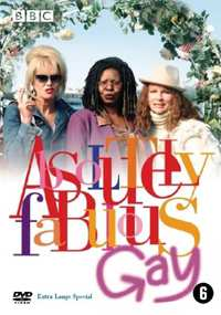 Absolutely Fabulous - Gay-DVD
