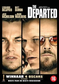 The Departed-DVD