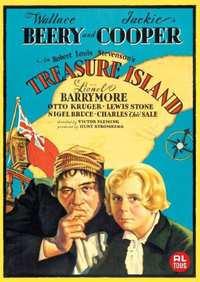 Treasure Island-DVD