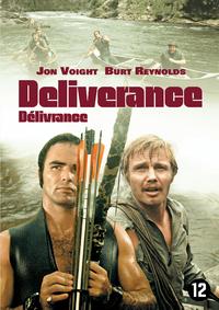 Deliverance-DVD