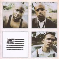 Dirty Acres-Cunninlynguists-CD