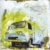 Strange Journey 1-Cunninlynguists-CD
