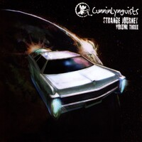 Strange Journey Volume..-Cunninlynguists-CD