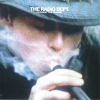 Clinging To A Scheme-Radio Dept., The-CD