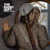 Running Out Of Love-Radio Dept., The-LP