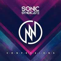 Confessions-Sonic Syndicate-LP