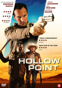 The Hollow Point-DVD