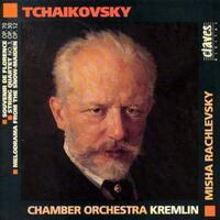 Souvenir De Florence, Sting Sextet In D Minor Op.-Chamber Orchestra Kremlin-CD