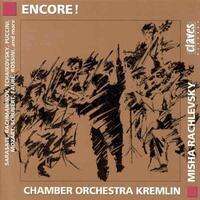 Encore!-Chamber Orchestra Kremlin-CD