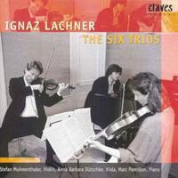 The Six Piano Trio-Anna Barbara Dütschler, Stefan Muhmenthaler-CD