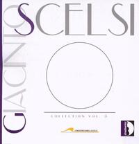 Scelsi Collection Vol.3-Dillon Francesco-CD