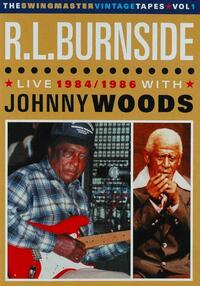 Live 1984/86-DVD