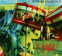 'a Banna-Banda Di Avola-CD