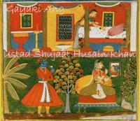 Gayaki Ang-Ustad Shujaat Husain Khan-CD