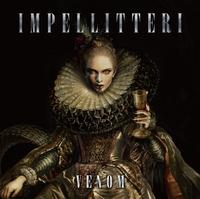 Venom-Impellitteri-CD