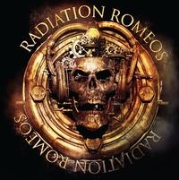 Radiation Romeos-Radiation Romeos-CD