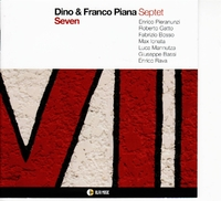 Seven-Dino Piana & Franco-CD