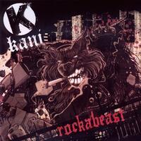 Rockabeast-Kani-CD