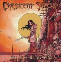 The Last Of My Kind-Crescent Shield-CD