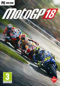 Motogp 18-PC CD-DVD
