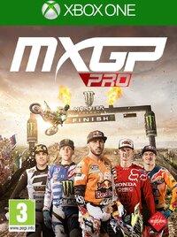 MXGP Pro-Microsoft XBox One