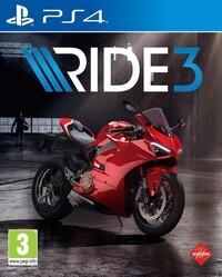 Ride 3-Sony PlayStation 4