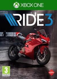 Ride 3-Microsoft XBox One