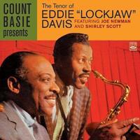 Tenor Of Eddie Lockjaw..-Eddie 'Lockjaw' Davis-CD