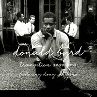 Transition Sessions-Donald Byrd-CD