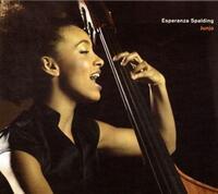 Junjo-Esperanza Spalding-CD