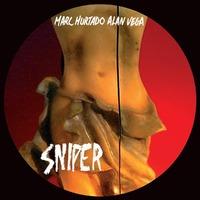 Sniper-Alan Vega & Marc Hurtado-CD