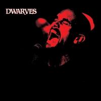 Rex Everything-The Dwarves-LP