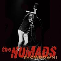 Showdown (1981-1993)-The Nomads-LP