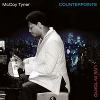 Counterpoints -HQ/LTD--McCoy Tyner-LP