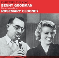 Date With The King-Benny Goodman-CD