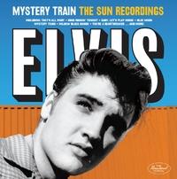 Mystery Train - The ..-Elvis Presley-CD