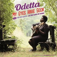 My Eyes Have Seen+The Tin-Odetta-CD