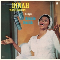 Sings Bessie Smith -HQ--Dinah Washington-LP