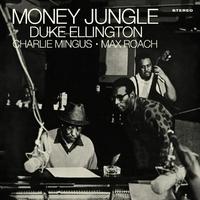 Money Jungle -Coloured--Charles M, Duke Ellington-LP